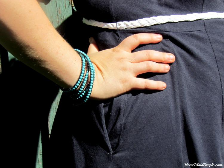 Wrap Bracelets by Tatiana Filippova. ad