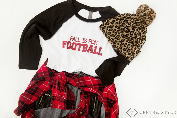 Fall is for Football and Cents of Style has you covered!