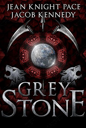 Grey Stone by Jean Knight Pace.
