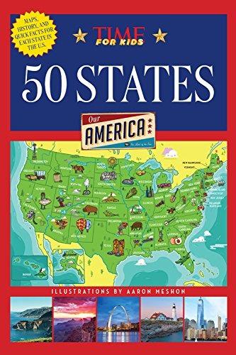 50 States Our America Review.