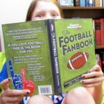 The Football Fanbook Review and Giveaway
