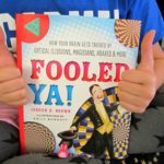 Fooled Ya! by Jordan D. Brown