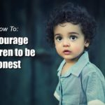 The Truth About Lying: Encouraging Your Child to Be Honest