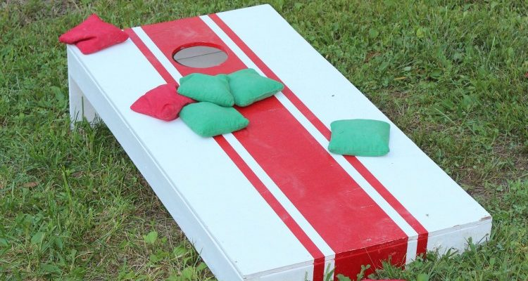 3 Twists on Cornhole to Entertain All Day Long