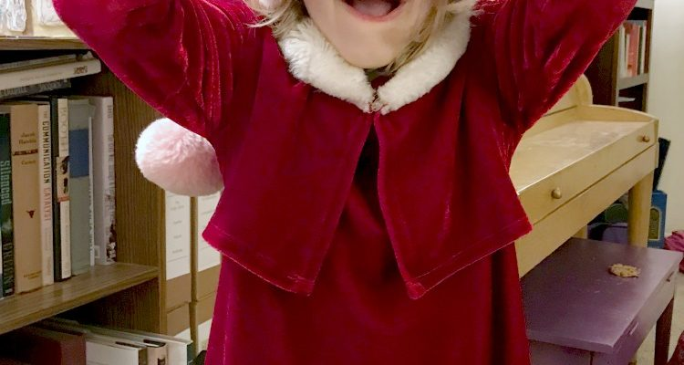 Help Tackle Kids Cancer this Holiday Season