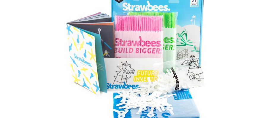 Strawbees Inventor Kit Review