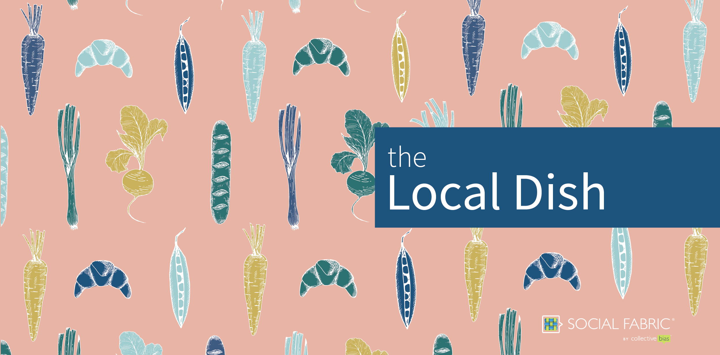 Eat like a local around the United States