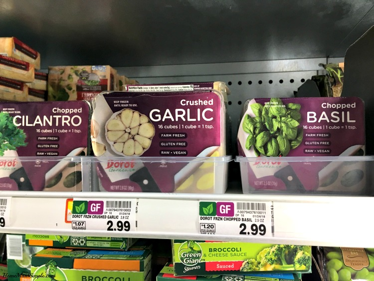 Find Dorot Gardens Fresh Herbs at Kroger. ad