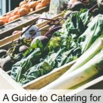 A Guide to Catering for Vegetarian Guests