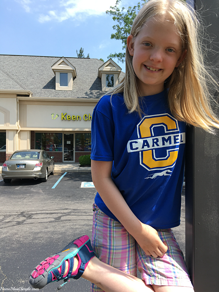 A lunch date while running other errands may be all your need to really get to know your preteen.