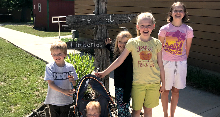 A Trip to the Limberlost in Geneva, Indiana