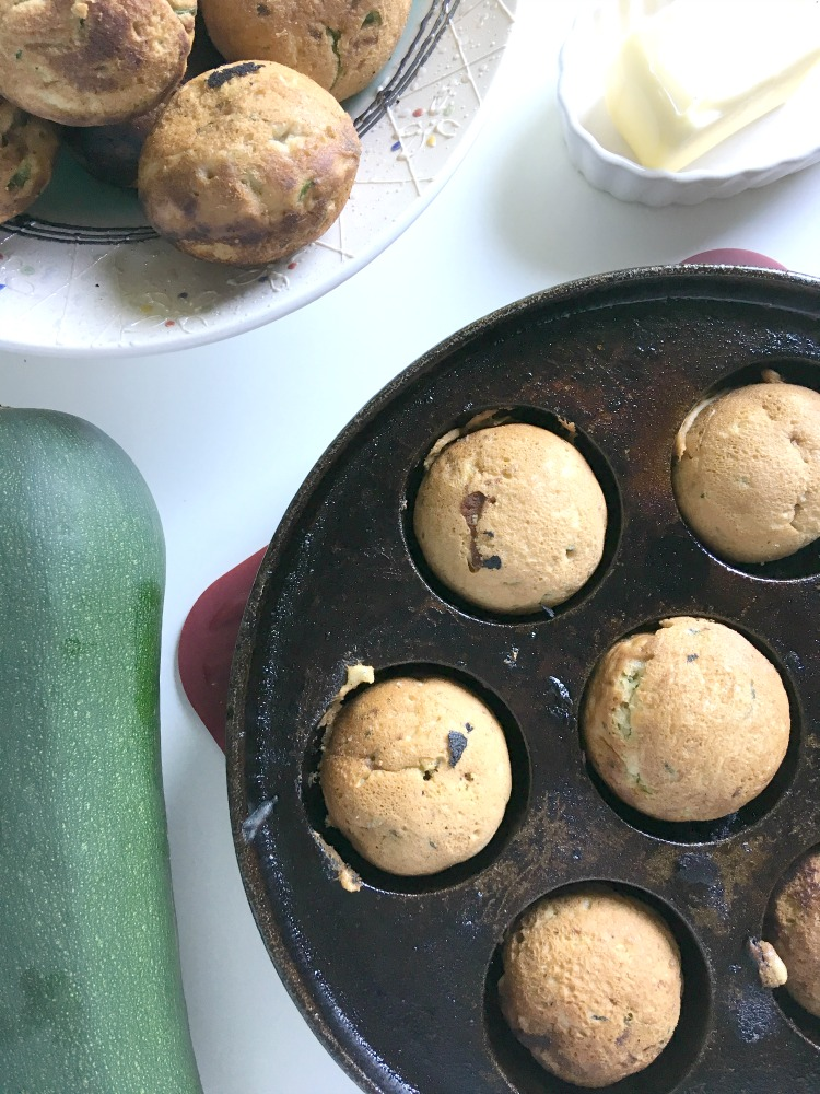 Zucchini Bread Balls recipe is bite sized portions of your favorite sweet bread.