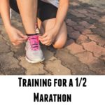 Half Marathon Training with Printable Workout Plan